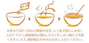 生姜湯の飲み方